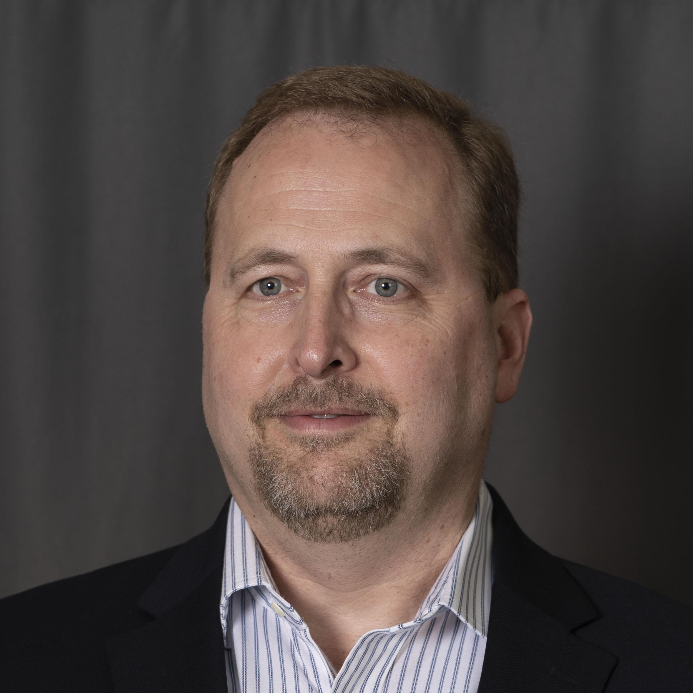 John Busbee, Ph.D.